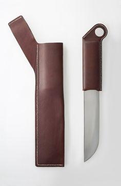 Leuku – Stuorniibi – Sami Knife