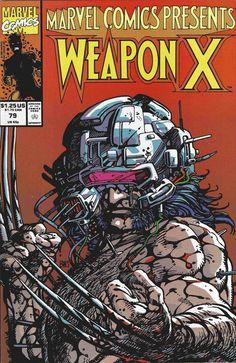 De aquí se inspiró el Wolverine que apareció en X-men: Apocalipse