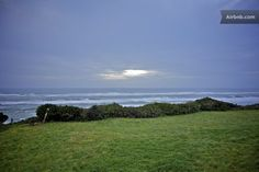 Ocean Front Cottage, Yachats, OR in Yachats