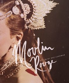 moulin rouge posters - Google Search
