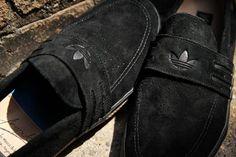 http://SneakersCartel.com adidas Acapulco 'Black Suede' #sneakers #shoes #kicks #jordan #lebron #nba #nike #adidas #reebok #airjordan #sneakerhead #fashion #sneakerscartel http://www.sneakerscartel.com/adidas-acapulco-black-suede/