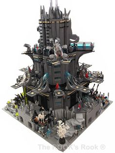 lego architecture | amazing arts | Pinterest | Lego, Lego ...