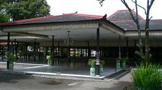 images Yogyakarta is the cultural palace where the king's residence Java and Yogyakarta