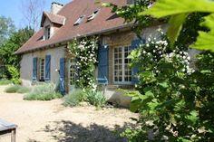 Kleinschalig vakantiecentrum in het groene noorden van de Dordogne, temidden van een interessante flora en fauna; absoluut kindvriendelijk. Zes smaakvol ingerichte appartementen, voorzie van...