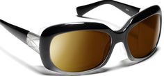 Polarisierte Sonnenbrillen für trockene Augen