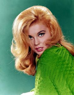 Ann-Margret in the 1960s