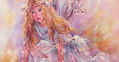 illustrations divers - Page 26 Lolita Frases, Image 3d, Dragons, Beautiful Fairies, Beautiful Artwork, Flower Fairies, Angel Art, Fantasy Landscape, Fairy Art