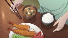 Mmmm Tempura Shrimp
