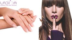 Get 51% off Mani-Pedi Session from Lady Da for only $11 instead of $22.6!