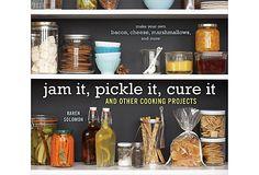 Jam It, Pickle It, Cure It on OneKingsLane.com