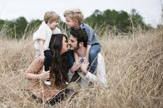 Family | Alyse French | Houston-Based Portrait Photographer | Blog - Part 4