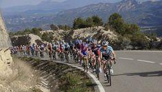 Volta a Catalunya Uci World Tour, Biking, Cycling, Street View, Tours, Italy, News, Italia, Bicycling