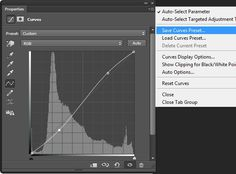 When you are starting out learning to edit in Photoshop there are a lot of tools from which to choose. The Curves Adjustment is one of the more advanced tools, so it often overwhelms new users. However it is such a powerful tool that it is well worth investing some time learning to use it. …