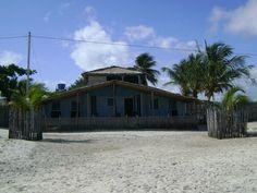 Ilha dos Lençois - Cururupu, Maranhao, fonte: billythekid/Mochileiros.com.br