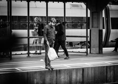 Swing Bag #streetphotography