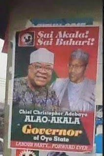 "The Mega StarNews : APC blasts Alao-Akala over ""Sai Buhari-Sai Akala"" ..."