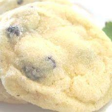 Blueberry Drop Cookies Recipe