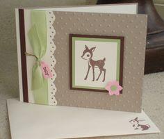 deer baby boy shower theme | Woodland Baby Shower Invite | Sherindipity's Blog