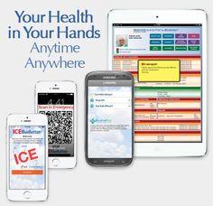 Salvar vidas en una aplicación - Humetrix aplicaciones médicas en CES 2014