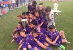 #CalcioGiovanile. #PisaOvest: successo di pubblico per l'11° #MemorialLuigiToni. Vince la #Fiorentina
