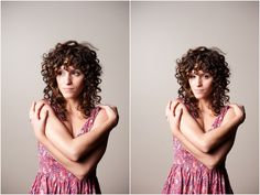 OMG My Mind was Blown : Zack Arias One Light Workshop » Girl Photography