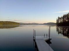 Lynch Cove, Long Pond, Belgrade Lakes, Maine (c) Rich Gravelin