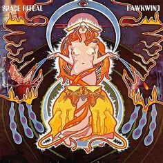 space ritual hawkwind cover - Google Search