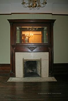 1000+ images about Tiled fireplaces on Pinterest | 1930s ...