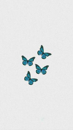 Butterfly Wallpaper Iphone, Iphone Wallpaper Vsco, Iphone Wallpaper Tumblr Aesthetic, Homescreen Wallpaper, Iphone Background Wallpaper, Aesthetic Pastel Wallpaper, Aesthetic Wallpapers, Iphone Wallpapers, Simple Iphone Wallpaper