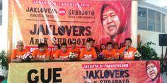 Pemuda Surabaya: Kami Tidak Ingin Risma Jadi Permainan Politik
