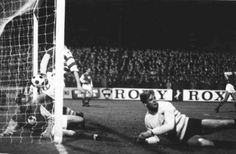 Go Ahead Eagles 0 Celtic 6 in Sept 1965 in Holland. Another goal for Celtic. Bobby Lennox scored 3 in this European Cup Winners Cup Round, Leg tie. Celtic Fc, European Cup, Go Ahead, Champions League, Eagles, Bobby, Holland, Goals, Concert