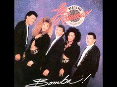 Los Hermanos Rosario: Desde Que La Vi( Loveee This Song)