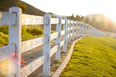 around the ranch :) White Picket Fence, White Fence, Picket Fences, Country Fences, Country Roads, Ranch Fencing, Future Farms, Long Driveways, Fence Gate