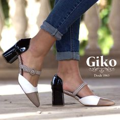 Kitten Heels, Shoes, Fashion, Spring Summer 2018, Shoes Sandals, Over Knee Socks, Moda, Zapatos, Shoes Outlet