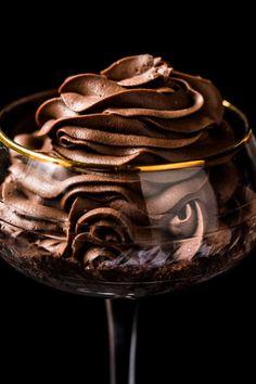 No-Bake-Gluten-Free-Keto-Chocolate-Cheesecake-For-1
