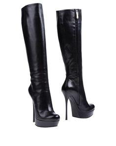 Gianmarco lorenzi Women - Footwear - Boots Gianmarco lorenzi on YOOX
