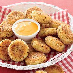 Potato Croquettes #recipe