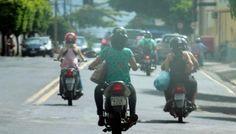 Caixa facilita crédito para motocicletas