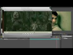 How To Create A Film Look - Adobe After Effects (3/4) - YouTube