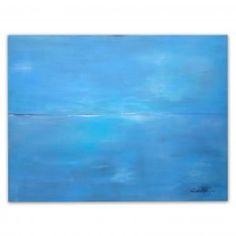 Peinture mer : Marine 4