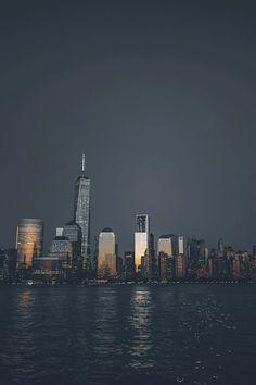 citylandscapes:   visualempire:  -Goldie- |...