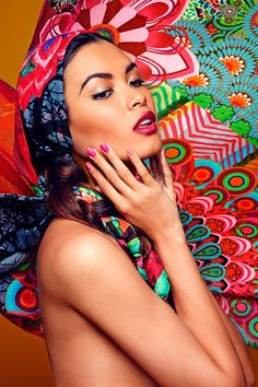 Desigual Accessories Lookbook. Buy Online in the Official Store Desigual