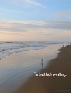 15 Best Beach Quotes And Sayings Images