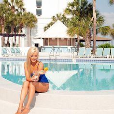 Summer Beach Vacation at Sandestin Golf and Beach Resort