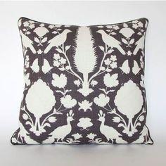Chenonceau Pillow