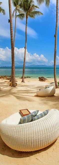 Four Seasons, Koh Samui, Thailand . : Four Seasons, Koh Samui, Thailand . Oh The Places You'll Go, Places To Travel, Places To Visit, Winter Sun Destinations, Travel Destinations, Thailand Destinations, Dream Vacations, Vacation Spots, Beach Vacations
