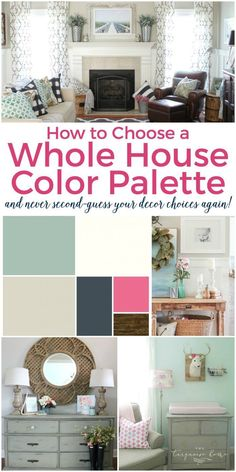 How to Choose a Whol