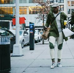 Cam Newton dope Street Style Fashion