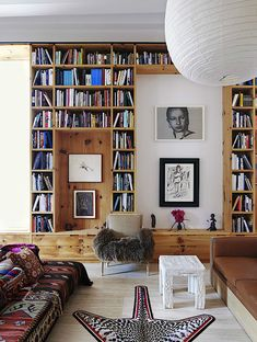 sofa | photography by Simon Watson