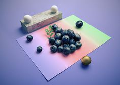 Food for Life on Behance